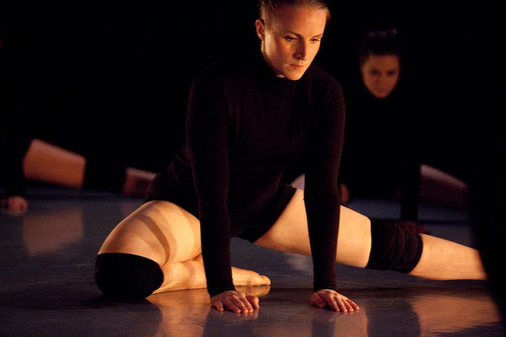 Elin Dolt Tromäki Dance Company