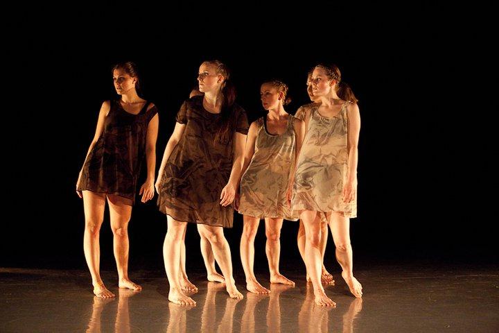 Tromäki Dance Company Havssalt